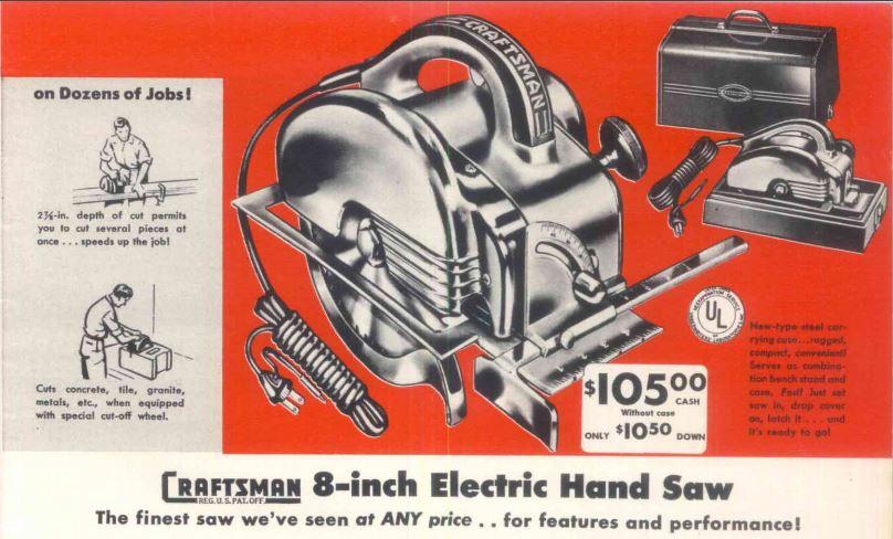 1950_Craftsman_8_inch_electric_hand_saw.JPG