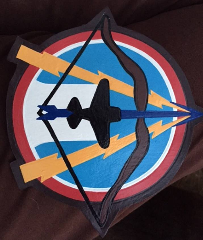410th Fighter Squadron, WW2, current unit 195th Fighter Sqd F-16's,PB.jpg