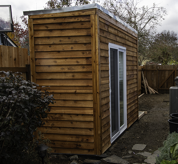 4Nov20 Completed Shed and Fence west 600x.jpg