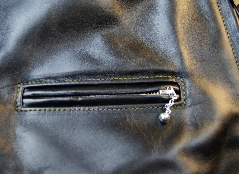 Aero Cafe Racer Black CXL FQHH BBZ chest pocket.jpg