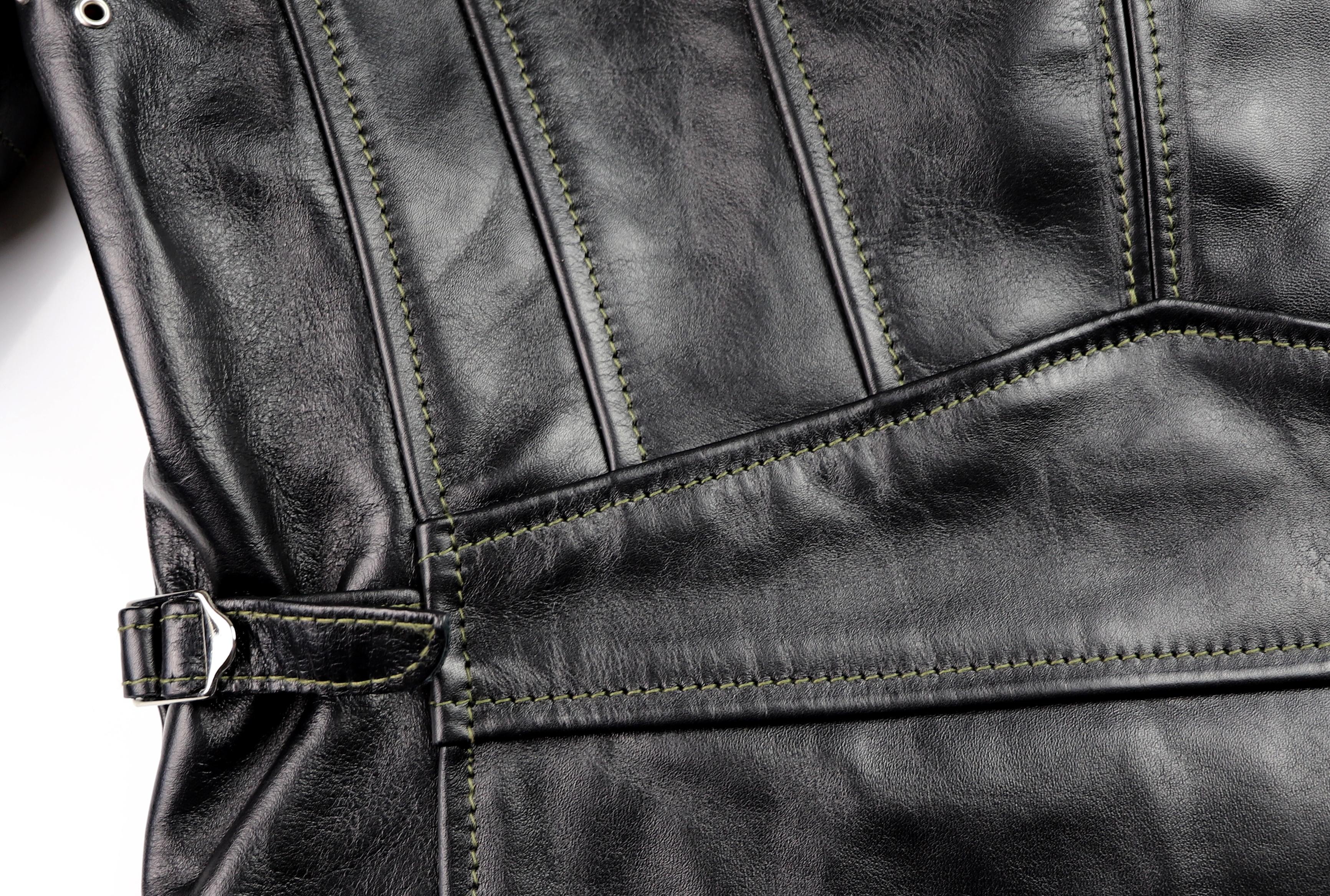 Aero Hooch Hauler Black Vicenza T7V side cinch.jpg