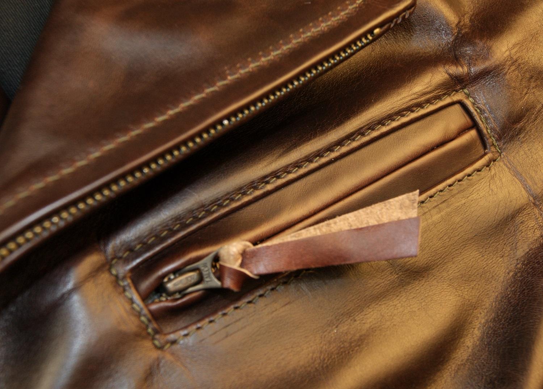 Aero Hooch Hauler Brown CXL FQHH SD5 chest pocket.jpg