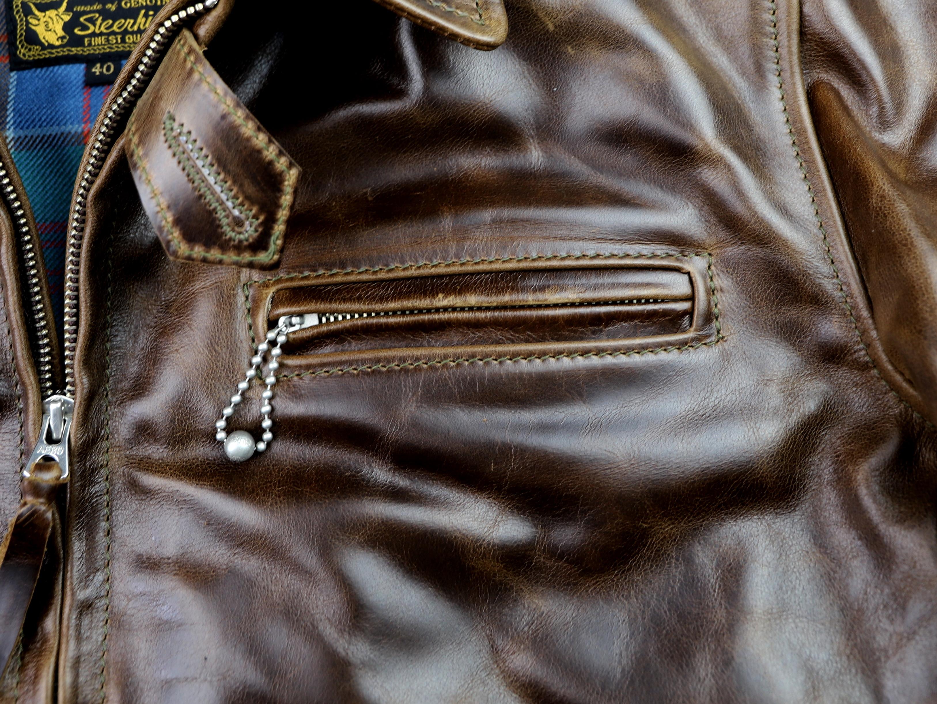Aero Original Hercules Dark Maple Bainbridge KUS2 chest pocket.jpg