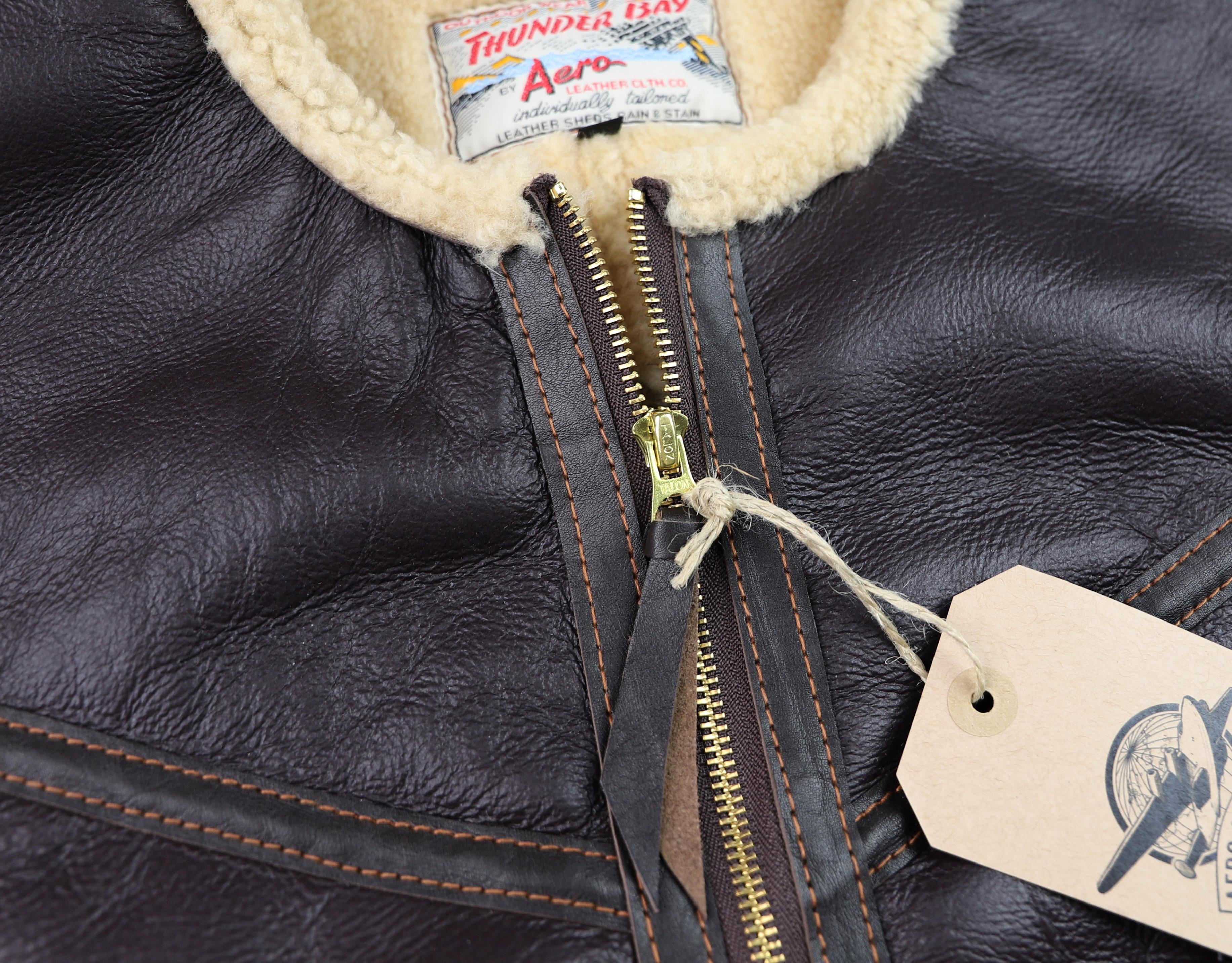 Aero Outlaw Vest zipper.jpg