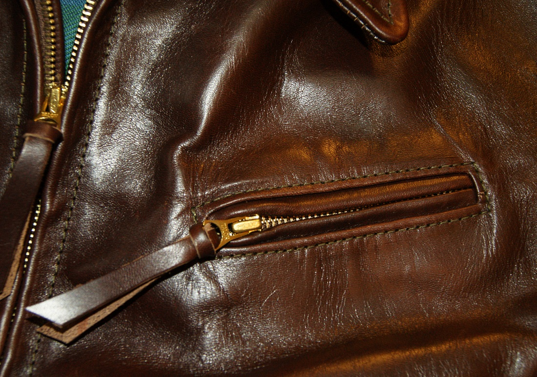 Aero Premier 1930s Half Belt Brown CXL FQHH S1F brass chest pocket.jpg