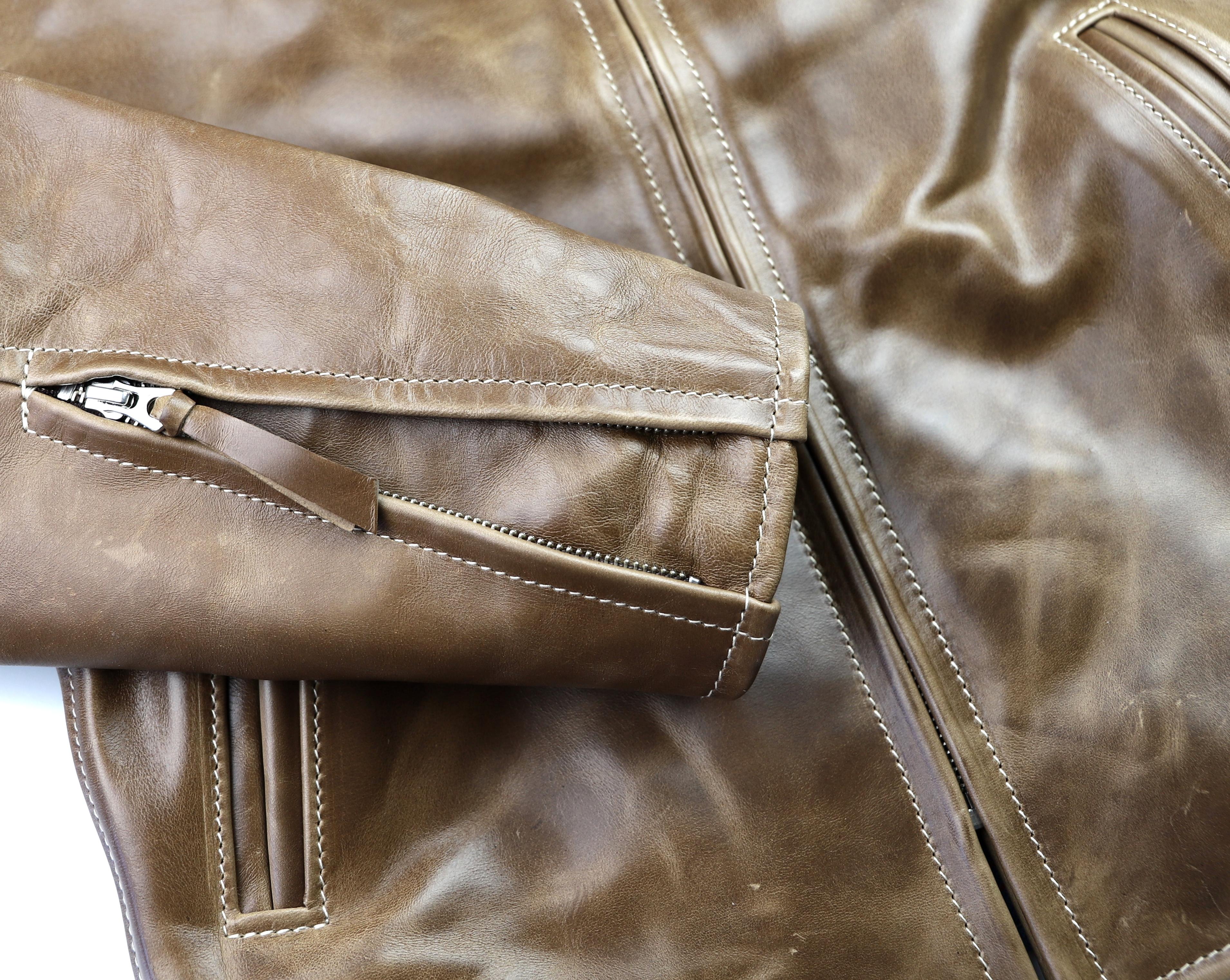 Aero Sheene Natural CXL FQHH XYR sleeve zipper.jpg
