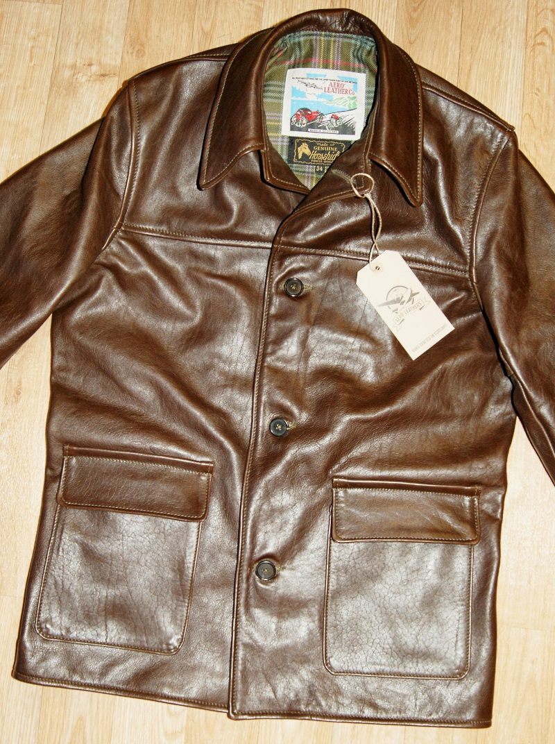 Aero Stockman Seal Vicenza Horsehide size 34 front.jpg
