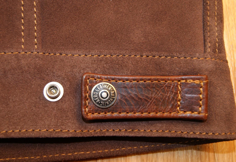 Aero Type 3 Chocolate Suede XM back cinch.jpg
