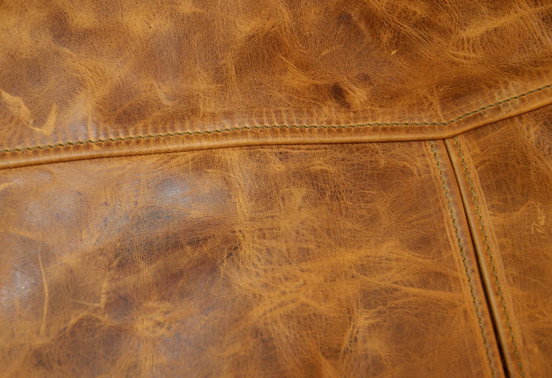 Aero Wayfarer Battered Tan FQHH 36 yoke stitching.jpg