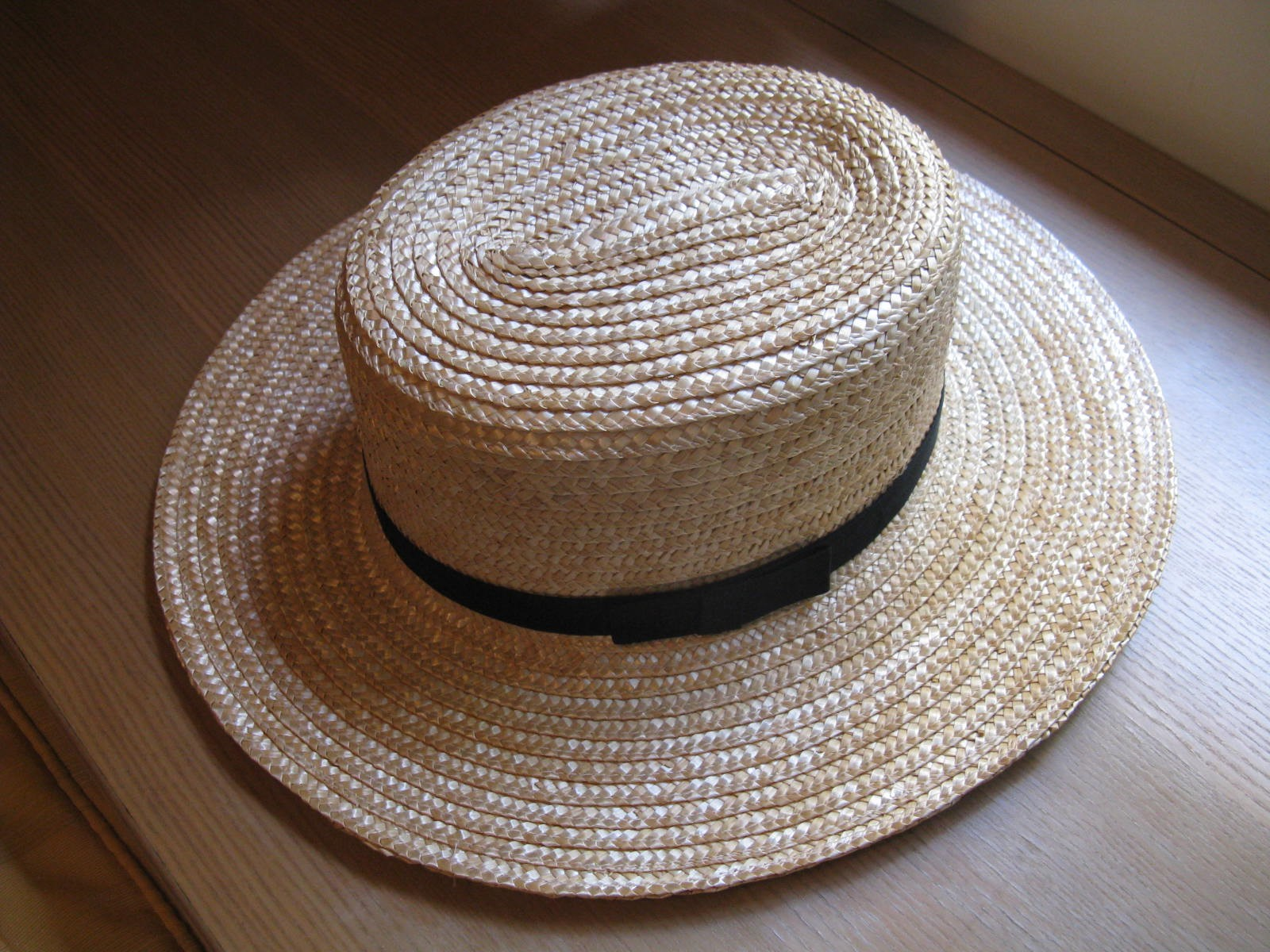 6f32defc For those into the amish style hats...a link!! | The Fedora Lounge