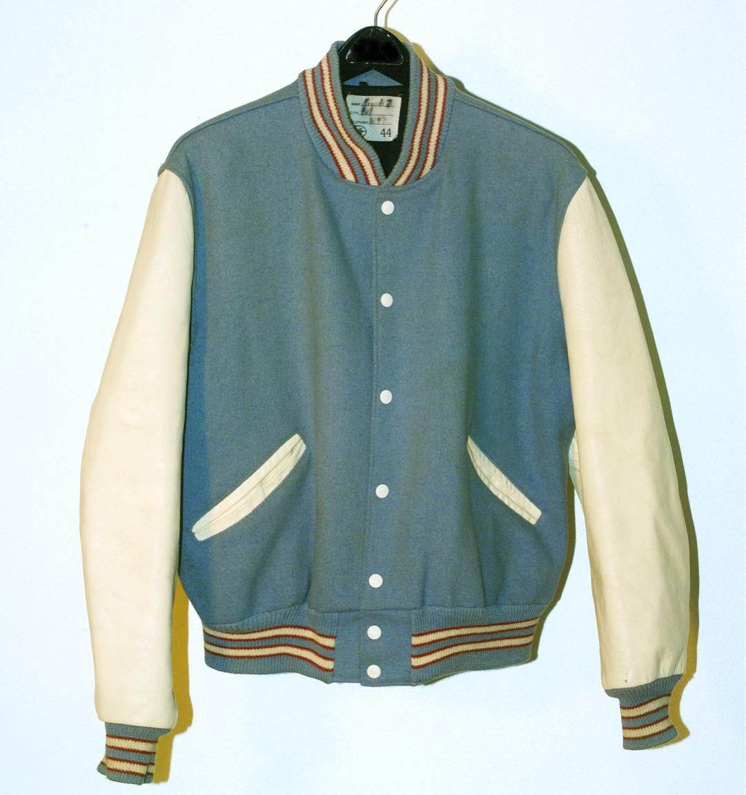 Baseball Jacket Vintage - JacketIn
