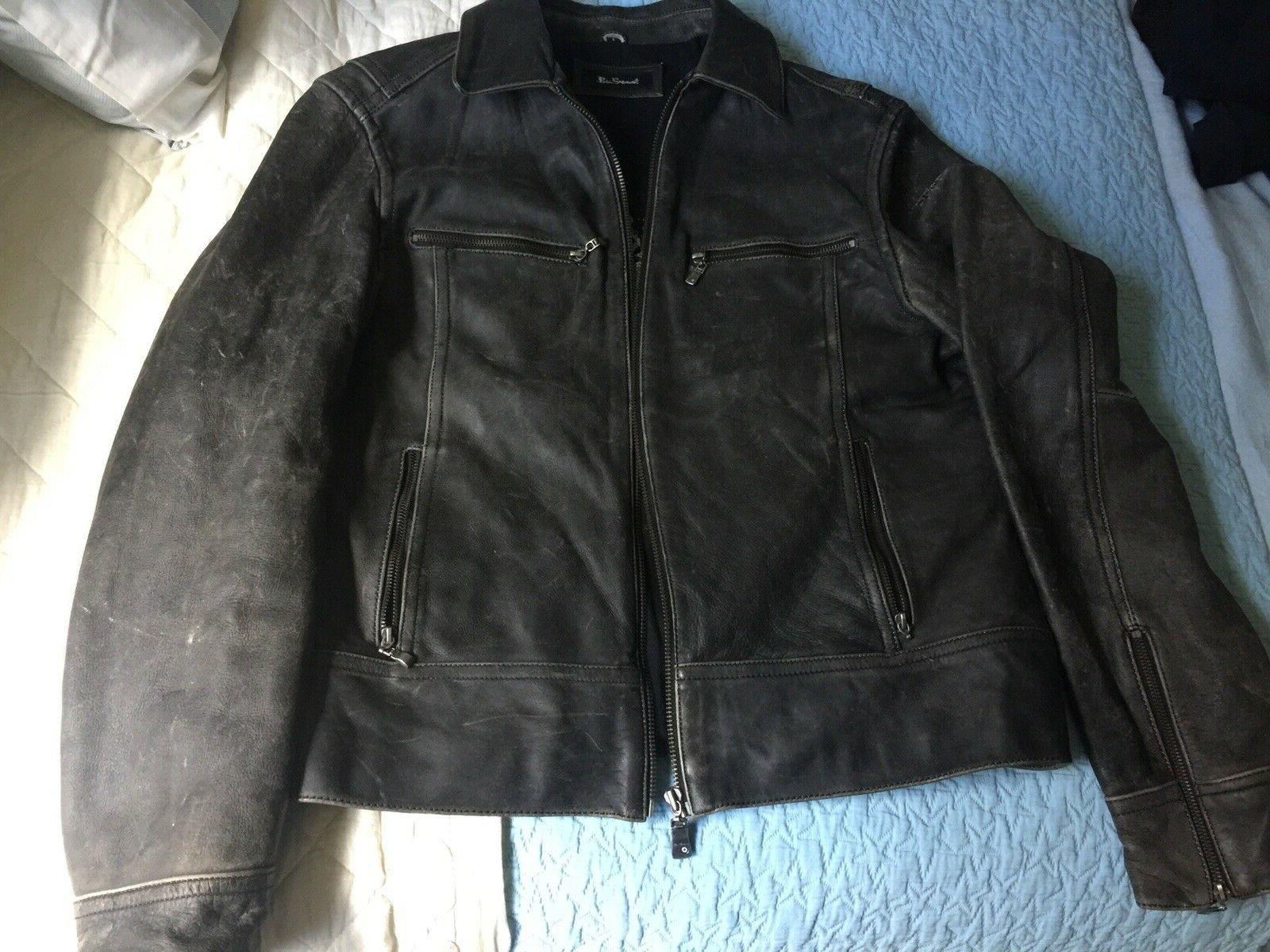 Ben Sherman leather jacket 1.jpg