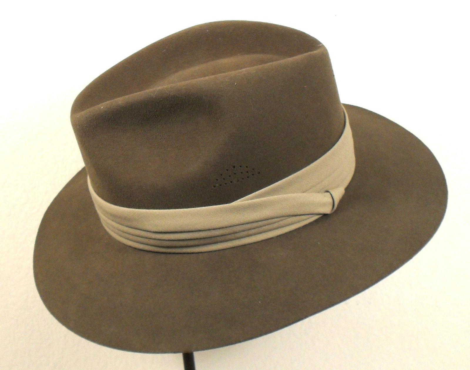 02d138596 Return of the Son of the Homemade Safari Hat Threads | The Fedora Lounge
