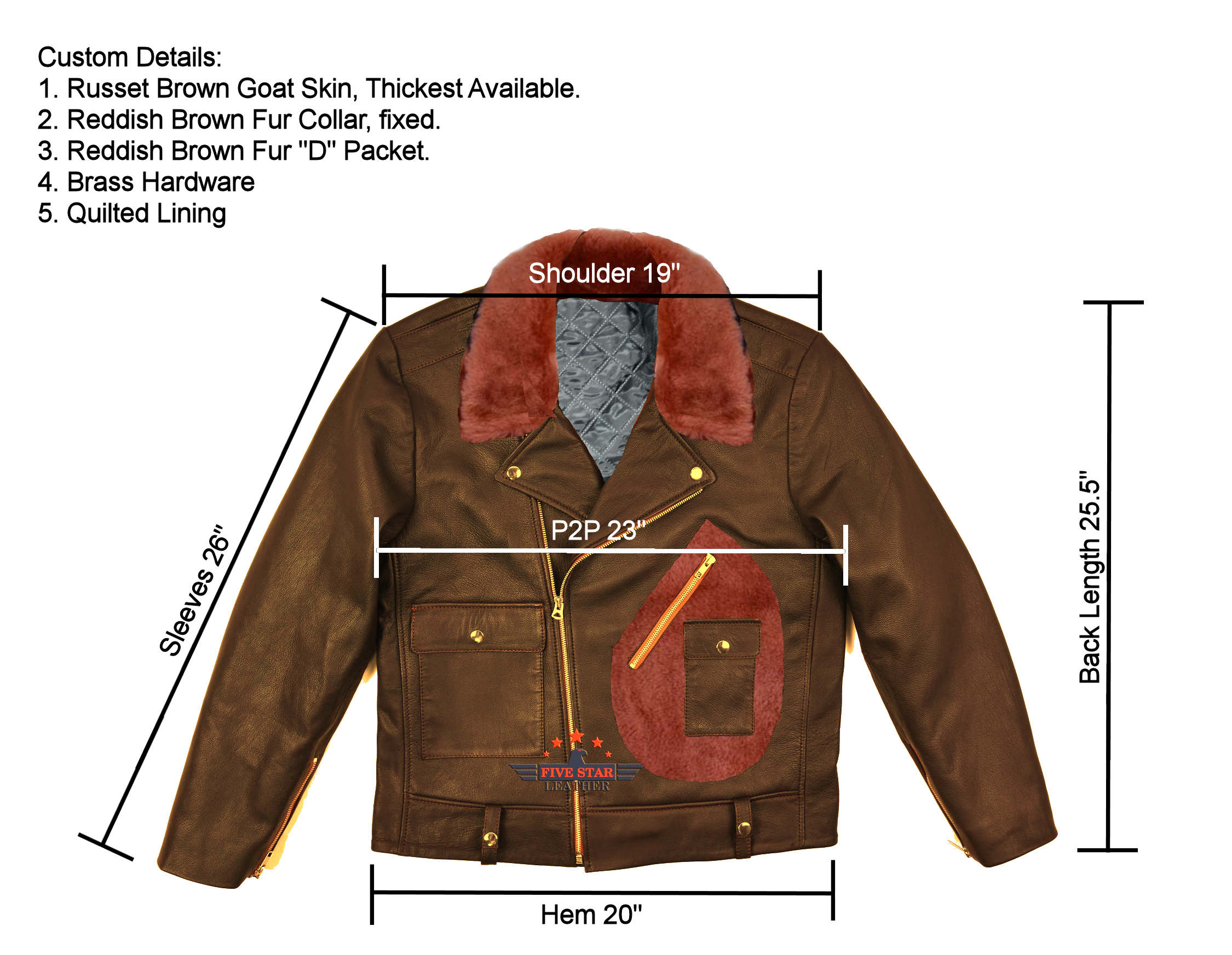 Five Star Beck Jacket Custom Details.jpg