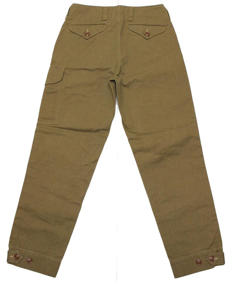 Freewheelers aviator trousers 2.jpg