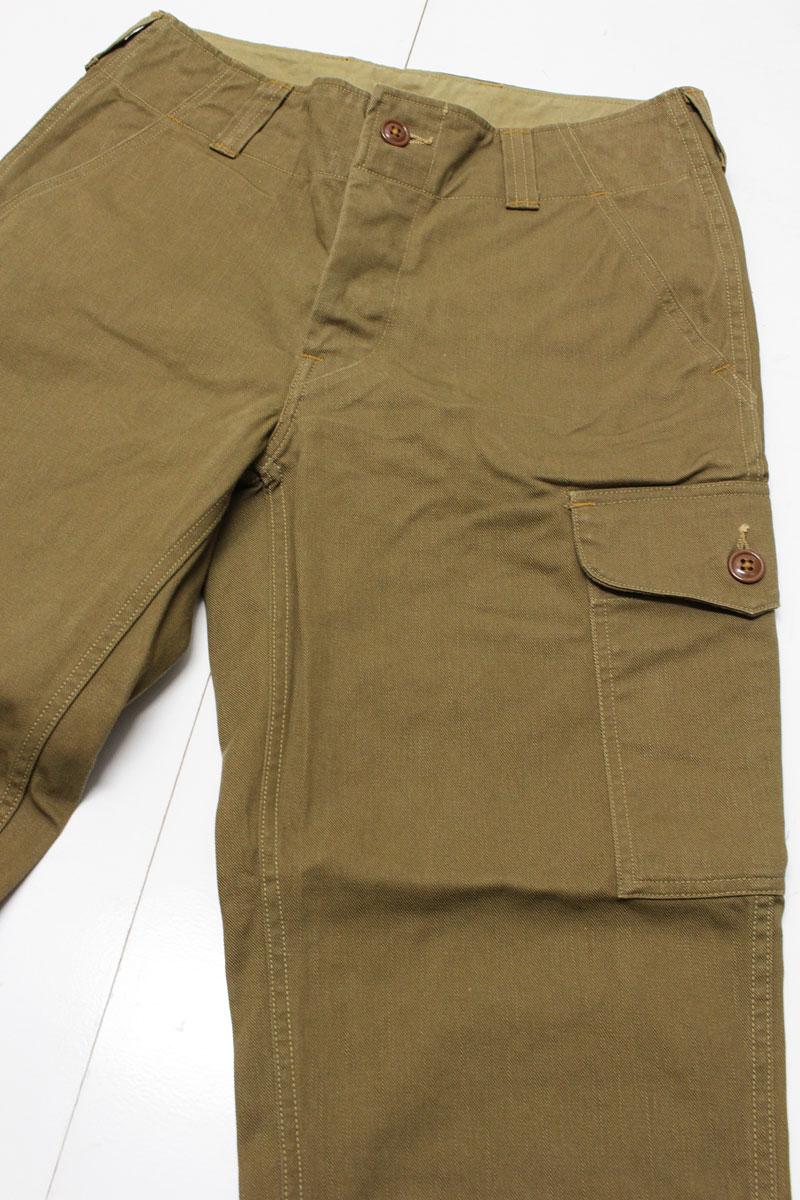 Freewheelers aviator trousers 3.jpg