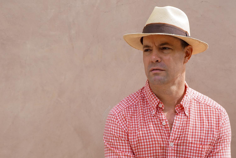 2e4b73a4 Goorin Bros Ruben Gonzalez Panama Hat - Size 7 3/4   The Fedora Lounge