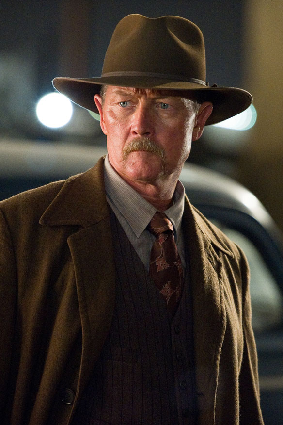Western Hat from Gangster Squad  a3b007e80f8