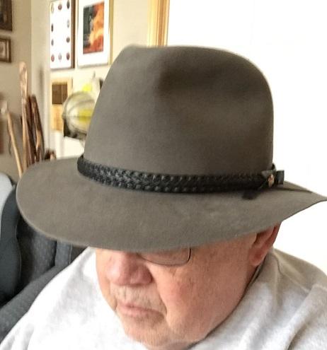 889516384 Grades of Stetson dress hats/felt? | The Fedora Lounge