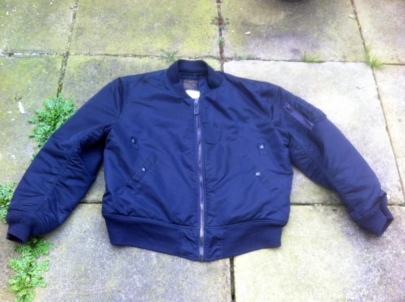 L2A Flight Jacket