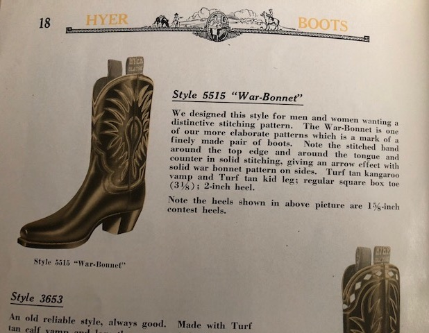 e0def2002c9 Cowboy Boots | Page 181 | The Fedora Lounge