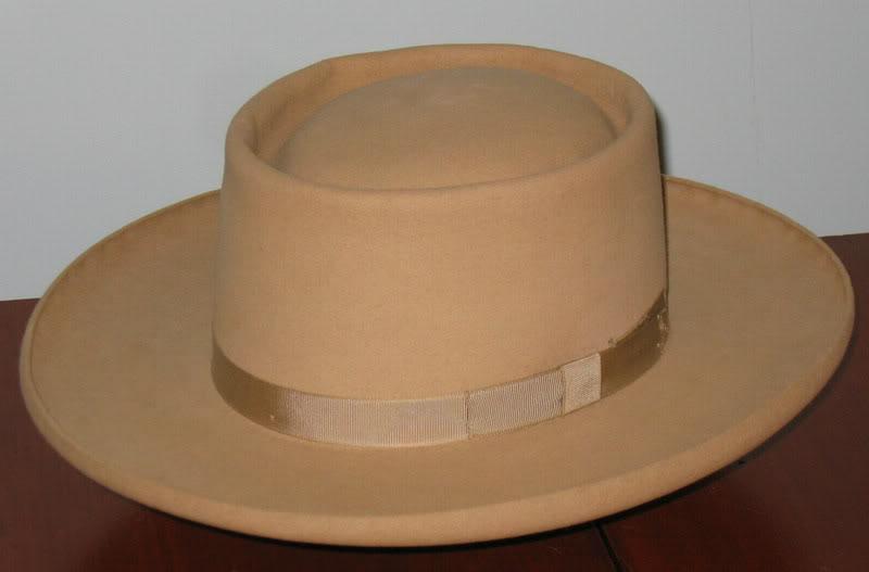 Frank Lloyd Wright pork pie hat? | The Fedora Lounge