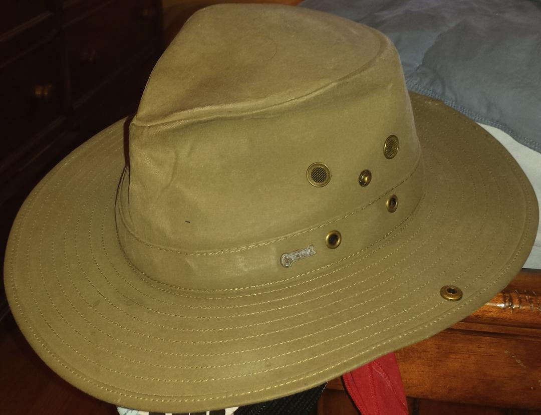 db9b7809a Full Hat Collection Photographs Thread | Page 21 | The Fedora Lounge