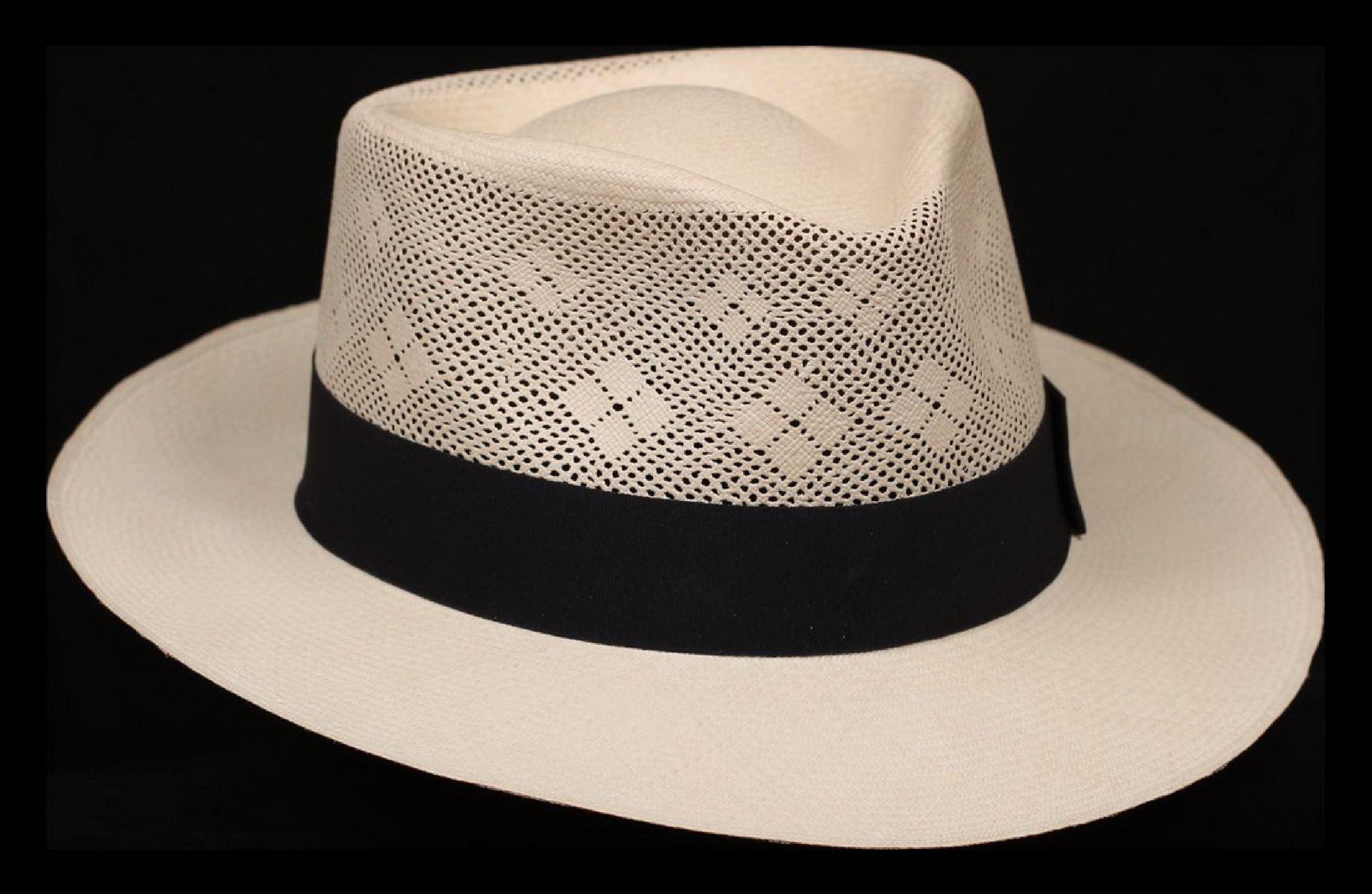 Montecristi Fino Fino, Havana, $325, Panama Hats Direct, before sweatband installation (2).JPG