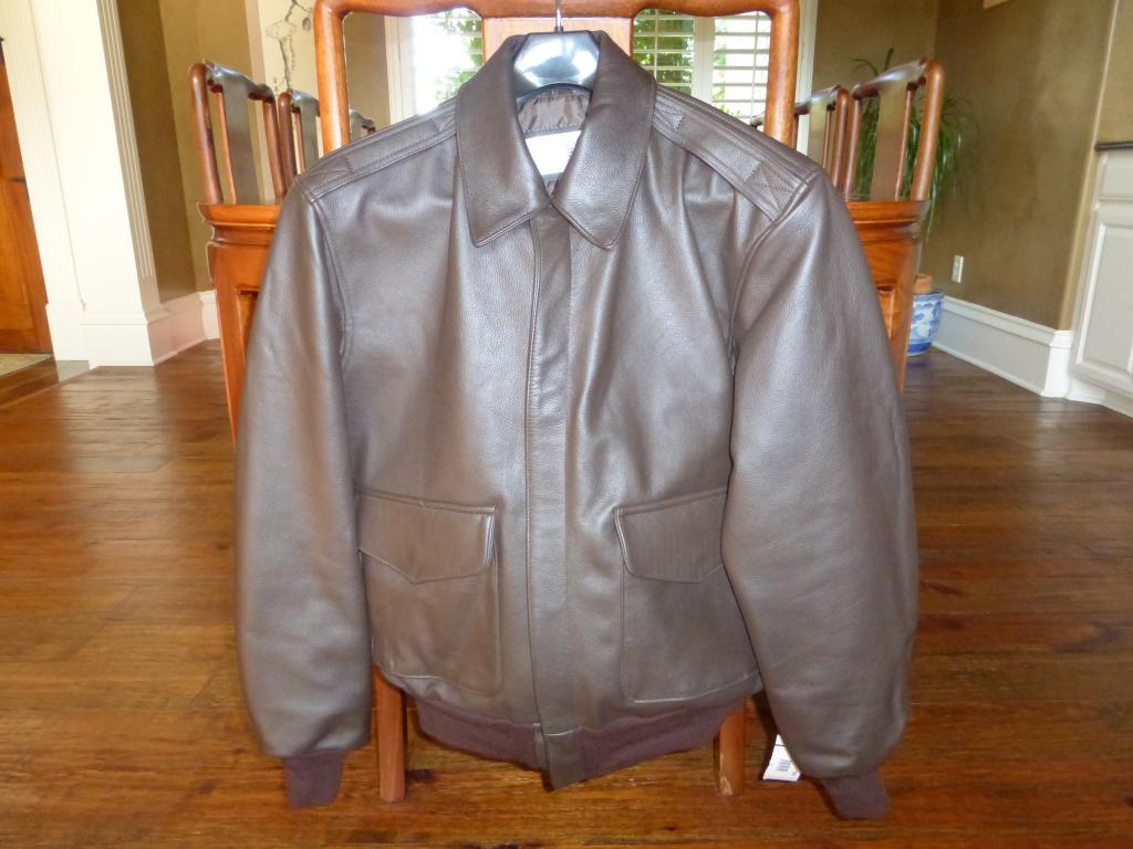 Leather coats etc – Fashionable jacket 2017 photo blog