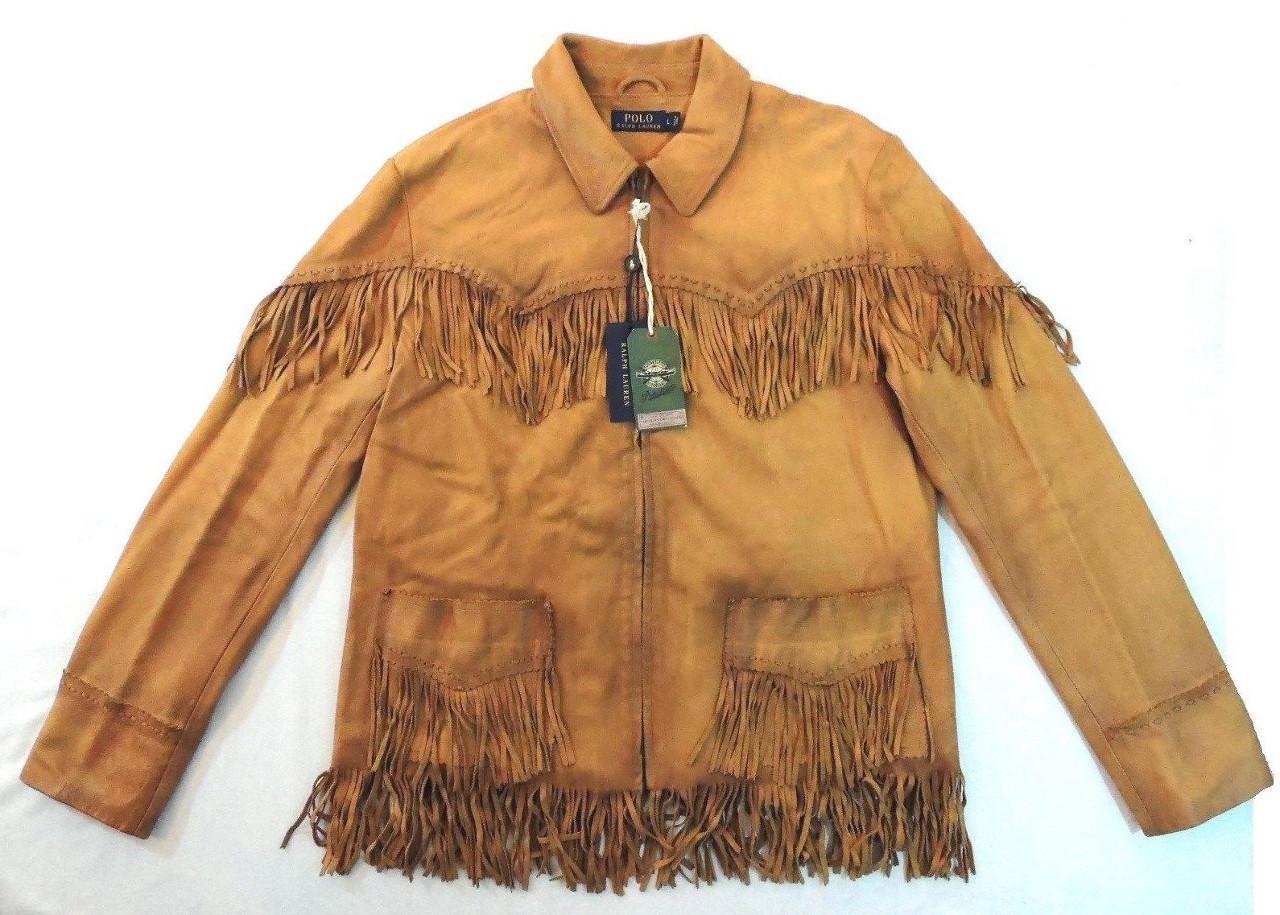 Ralph Lauren Suede Fringed Jacket.jpg