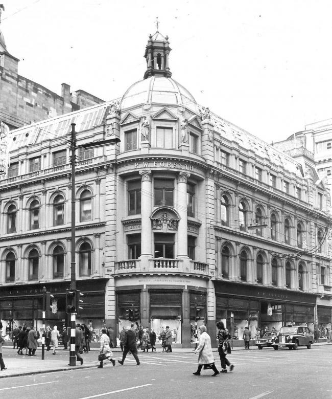 RW Forsythe store in Glasgow.jpg