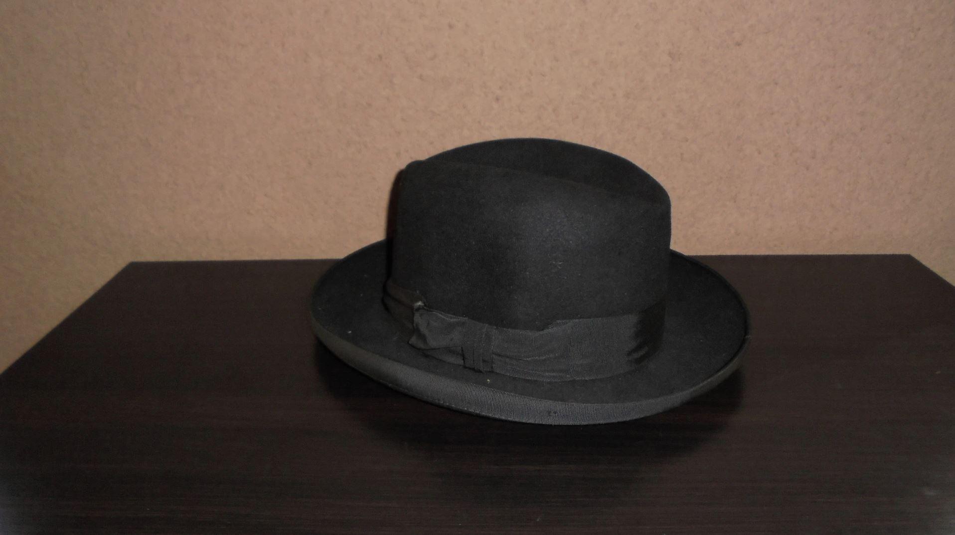 STARY KAPELUSZ THE HOLBORN HAT LONDON 7617356901 2.jpg