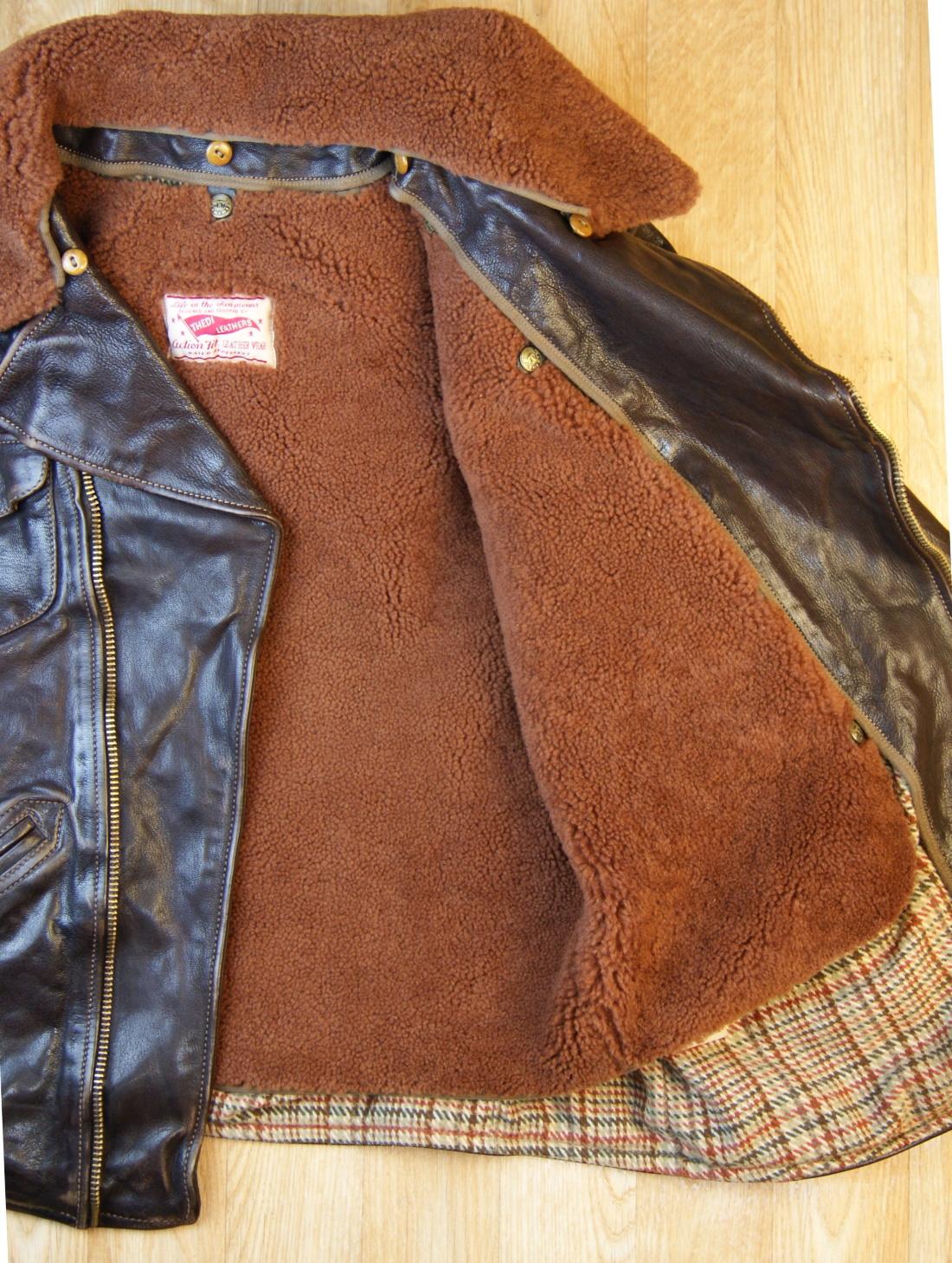 Thedi 127920 Shearling Washed Goatskin fur lining open.jpg