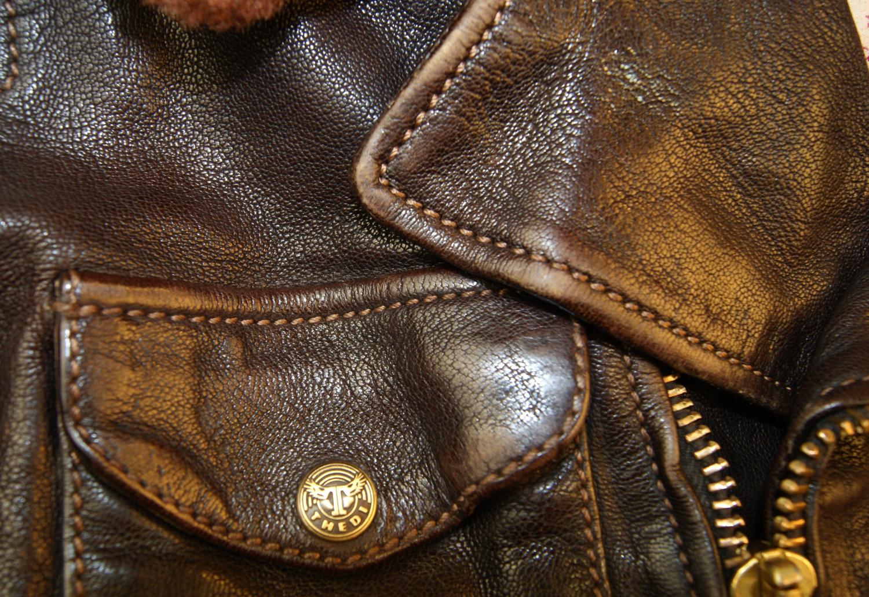 Thedi 127920 Shearling Washed Goatskin patch pocket.jpg