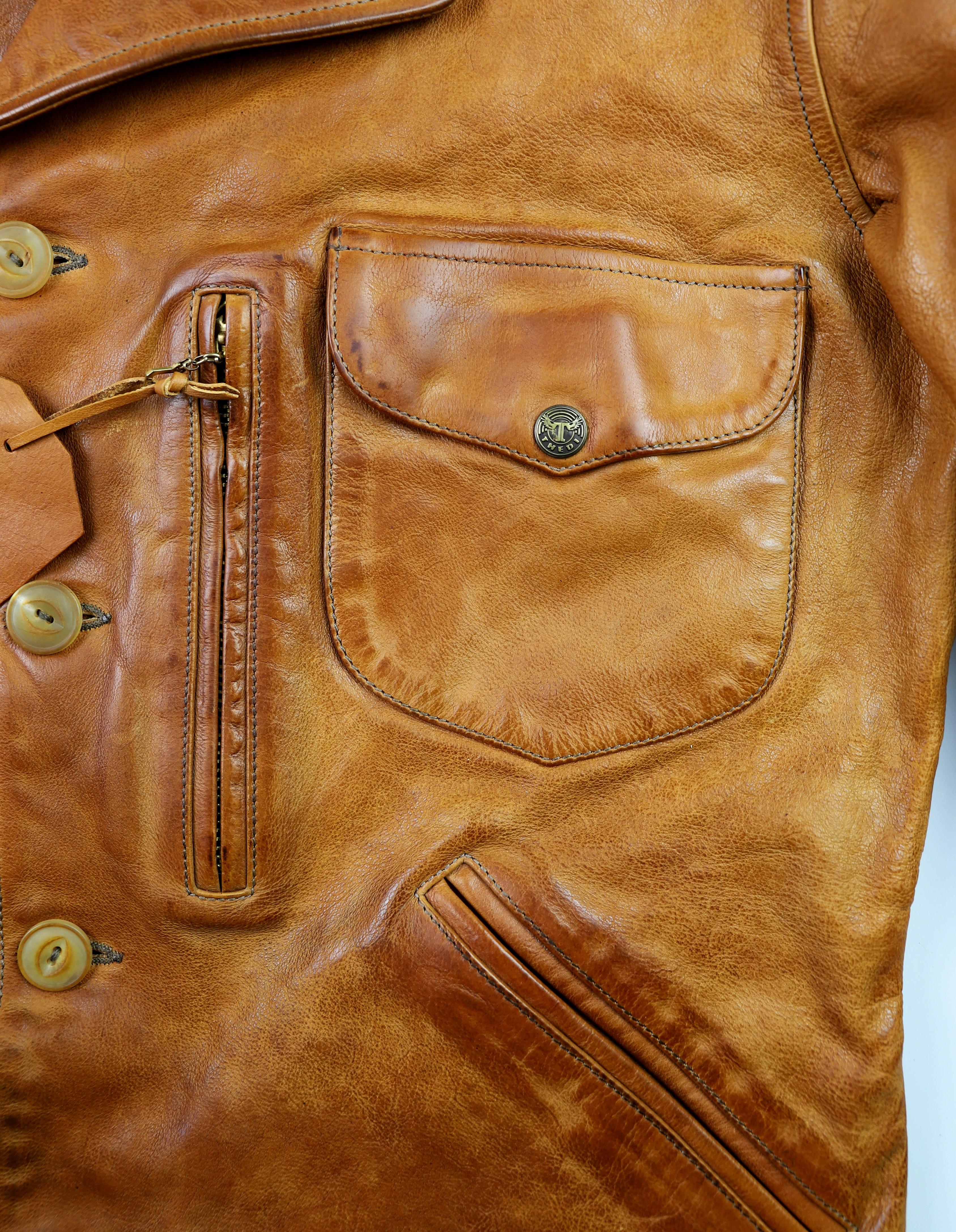 Thedi Hektor Cognac Buffalo 9CH chest pocket.jpg