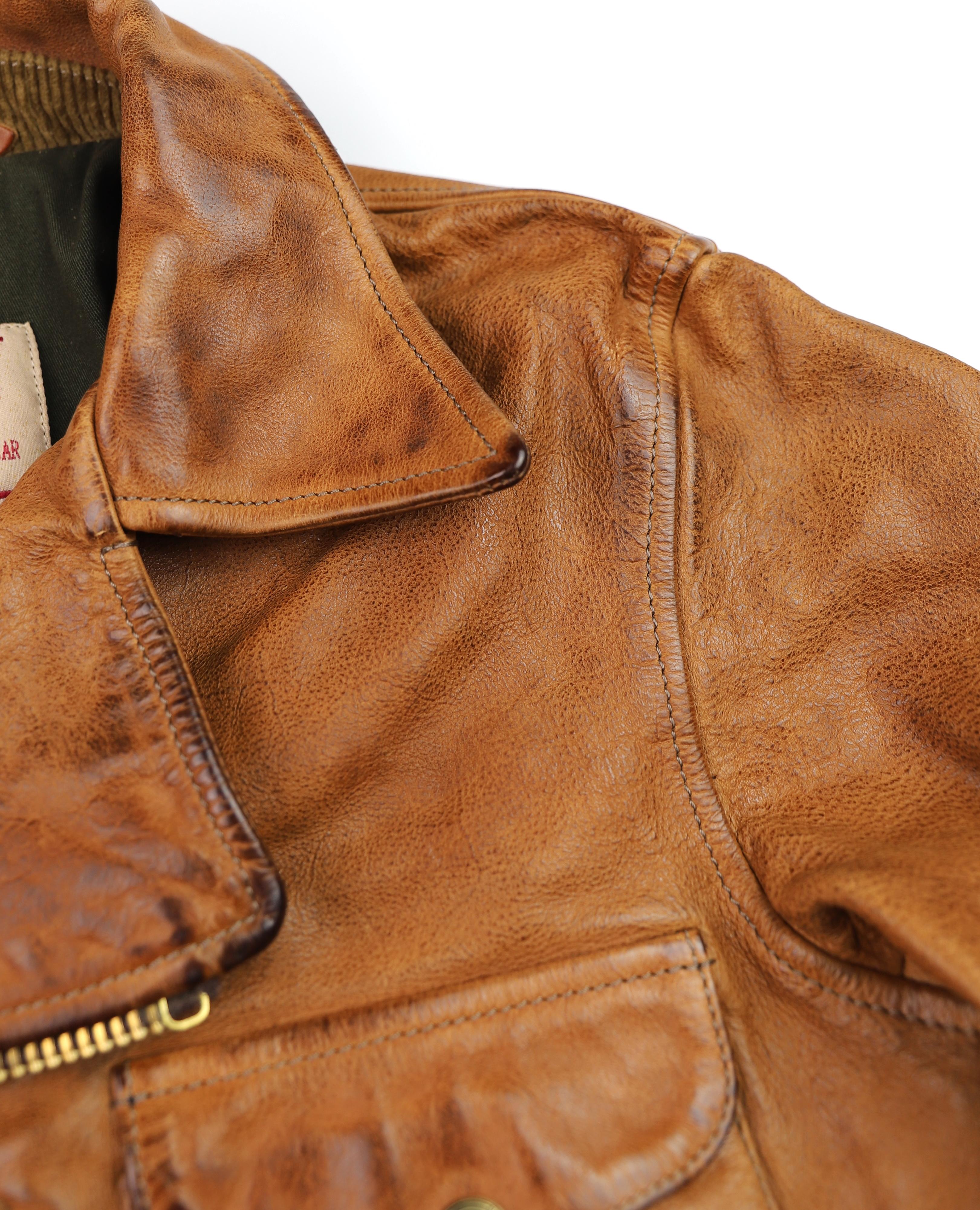 Thedi Hektor Cognac Buffalo QA1 shoulder grain.jpg