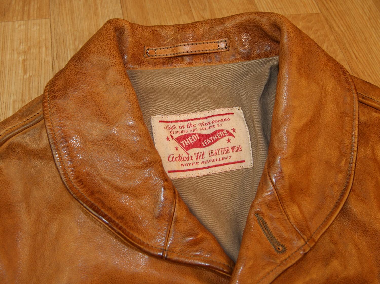 Thedi Shawl Collar Button-Up Washed Cuoio Buffalo CN1 tag.jpg