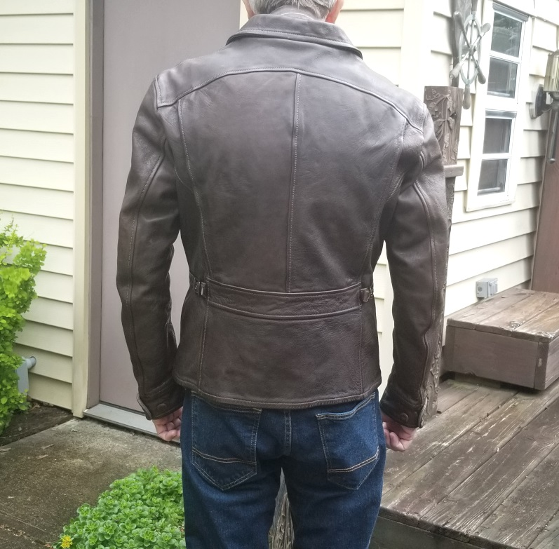 Thedi Washed Grey Buffalo customer fit photo 2.jpg