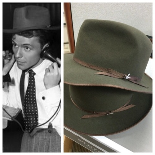 a23395cee911d 2015 Stetson Excellent Quality GREEN THIN RIBBON (Preview   Review ...
