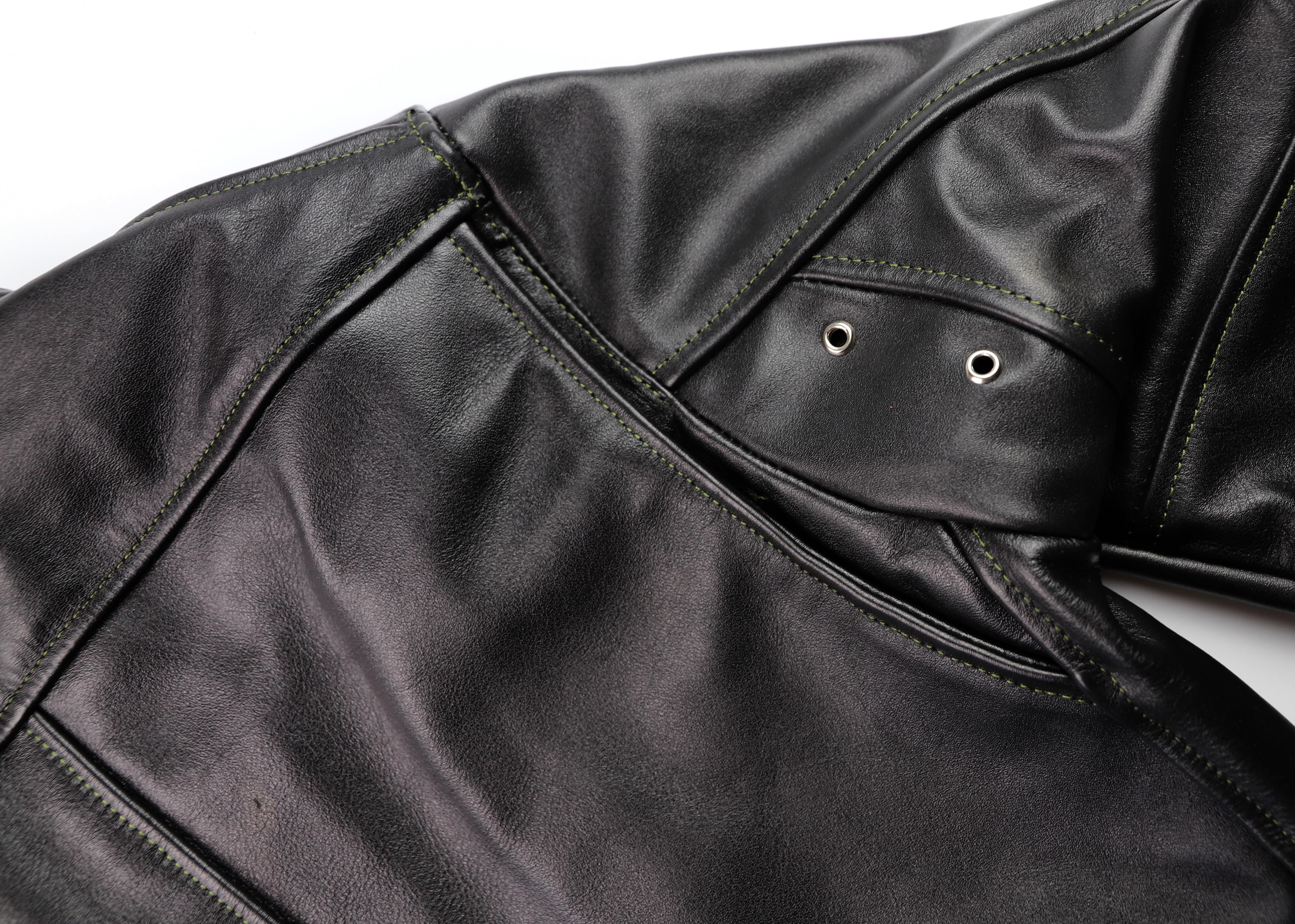 Vanson Agent X Z150 Medium shoulder gusset.jpg