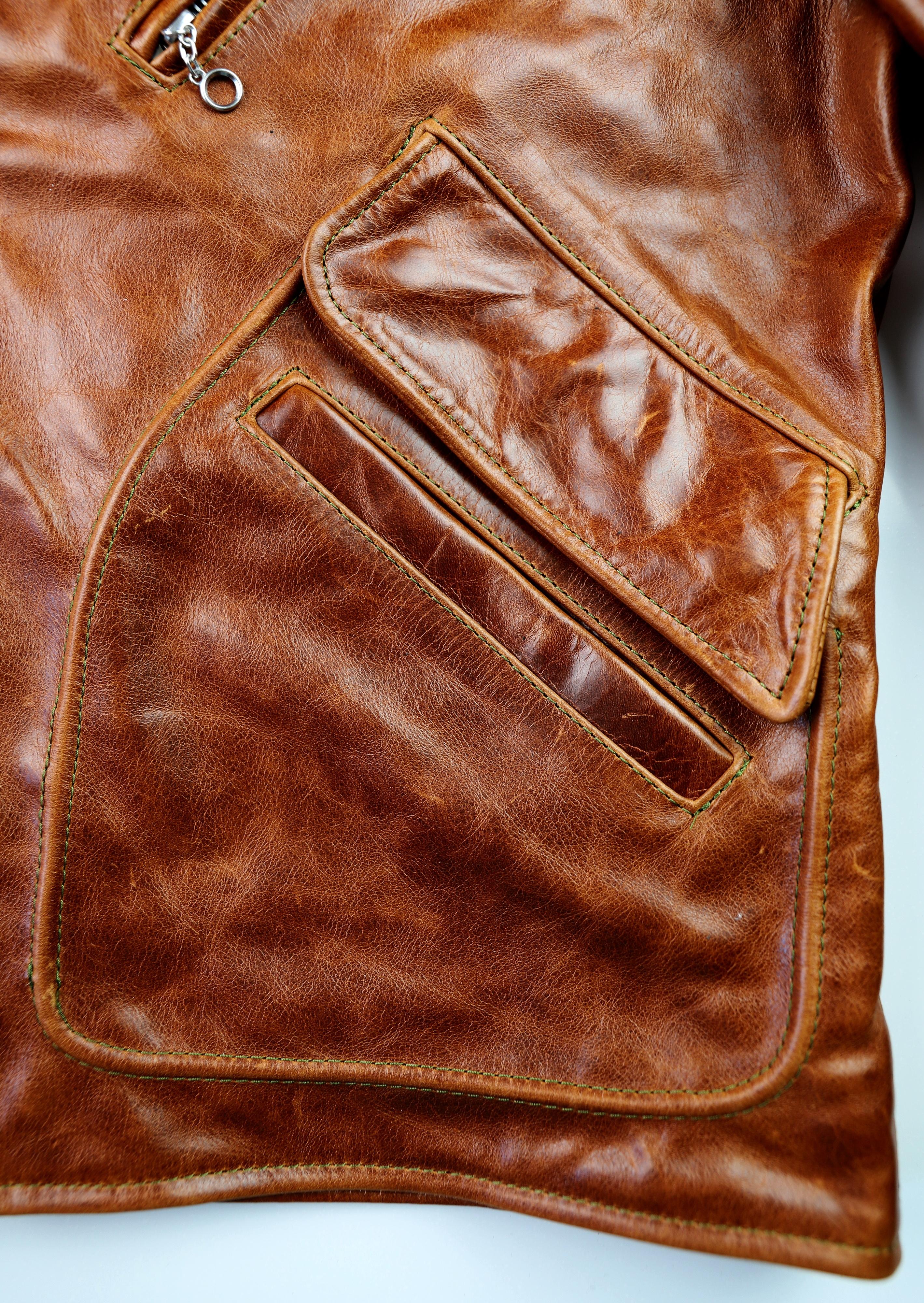 Vanson Gambler Cedar Bainbridge Size 44 JN88 Pocket.jpg
