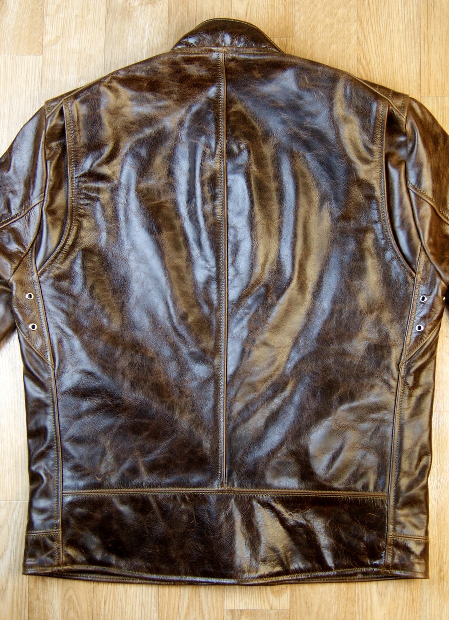 Vanson Portland Dark Maple Bainbridge CJS back.jpg