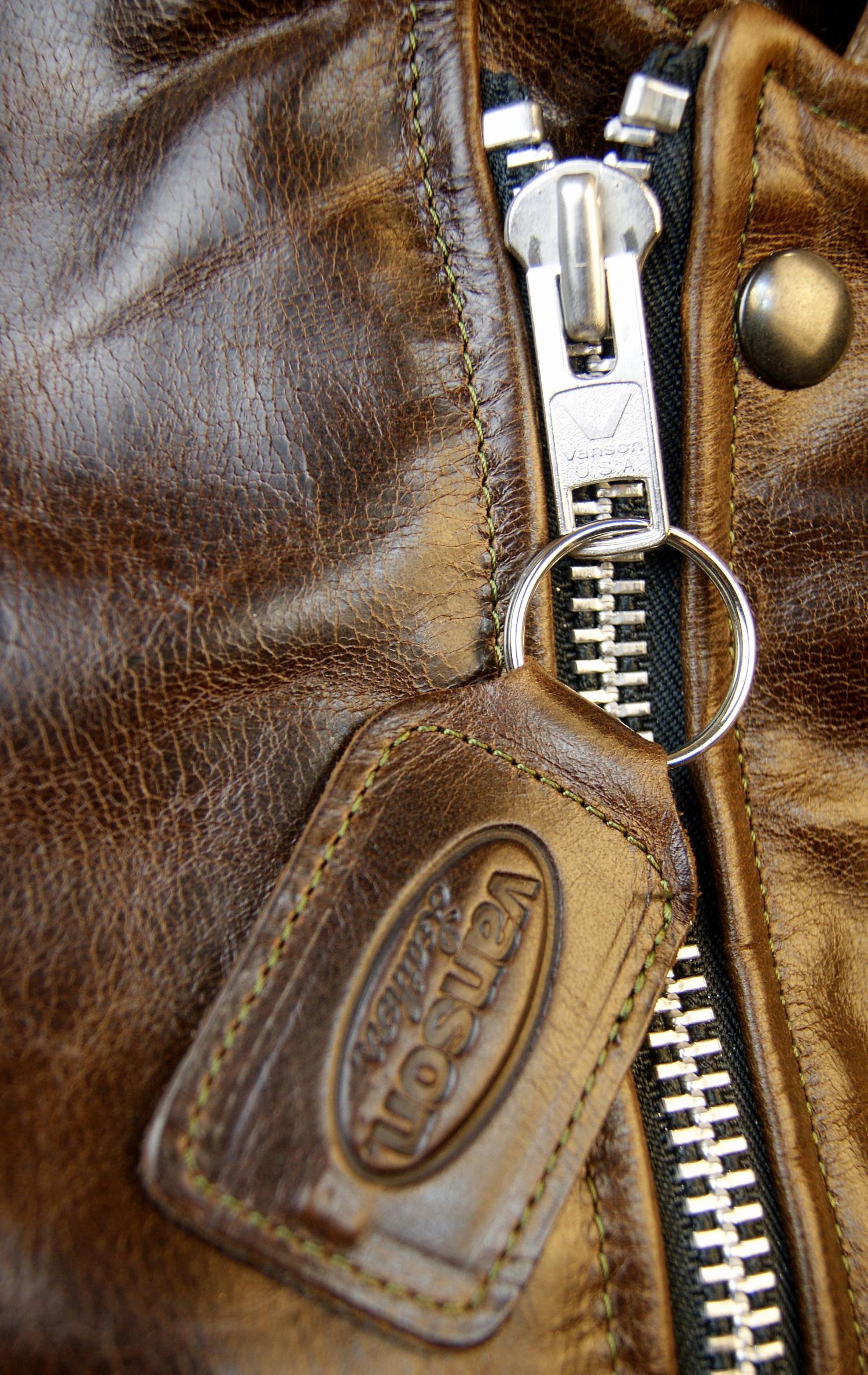 Vanson Portland Dark Maple Bainbridge CJS key fob.jpg