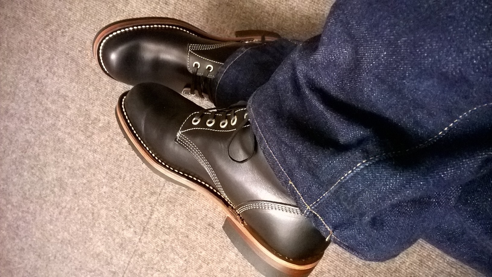 Feet Up! The Work Boot Thread | Page 53 | The Fedora Lounge