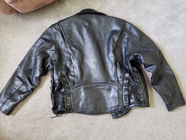 Image result for Learn how to Buy Real Leather Jackets Easily