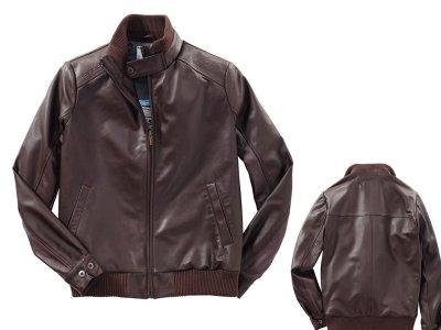 Steve Mcqueen Porsche Leather Jacket The Fedora Lounge