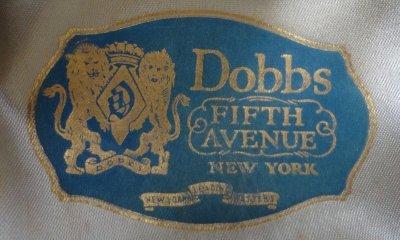 Dating Dobbs hatter