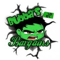 Bubba's Bargains