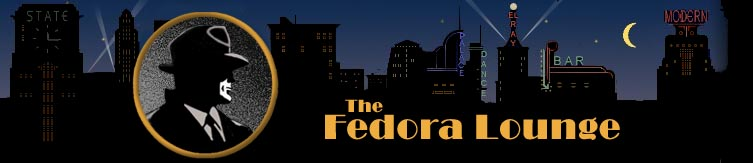 The Fedora Lounge